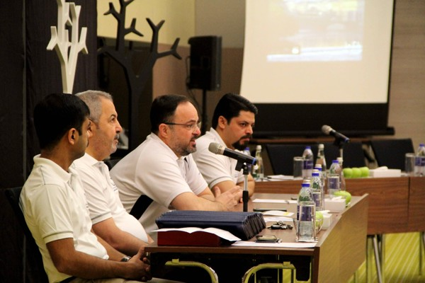 A glance of AWNIC Annual Gathering