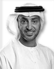 H.E. Shk Saif Bin Mohammed Bin Butti Al Hamed