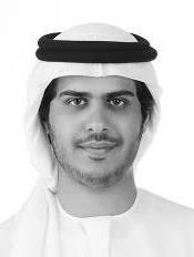 Khalid Al Mheiri