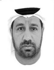 Khalifa Al Ketbi