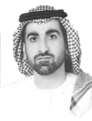 Saeed Omeir Bin Yousef