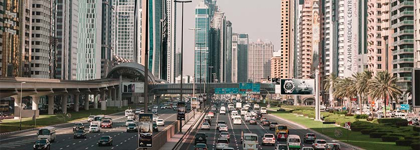 HOW TO CHOOSE CAR INSURANCE IN UAE
